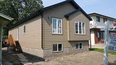 winnipeg home builders